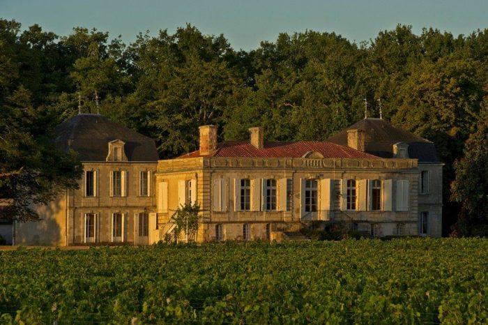 Chateau pique caillou
