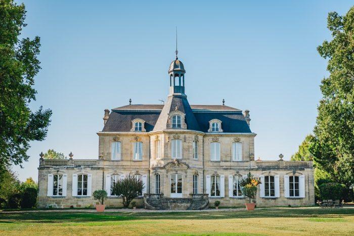 Chateau Fonréaud