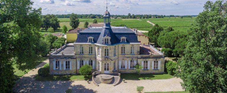 Château Fonreaud, Viñedos Chanfreau