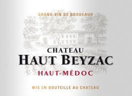 Château Haut Beyzac, Vignobles Raguenot