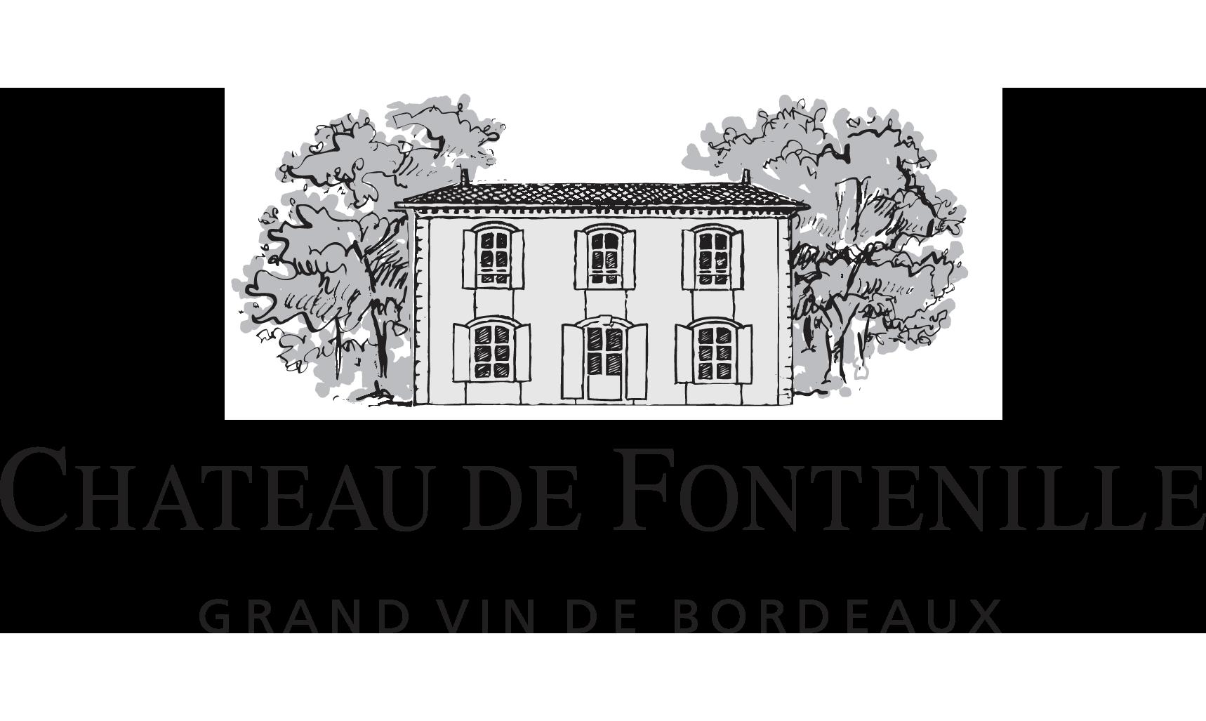 Château de Fontenille